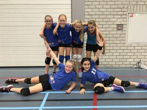 SKC Volleybal Basecamp